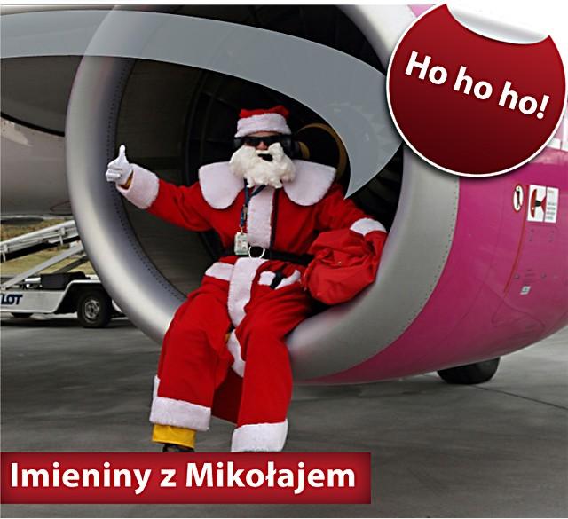 Imieniny z Mikołajem